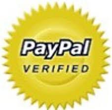 Jual akun Pay Pal PayPal account - VERIFIED!!!!