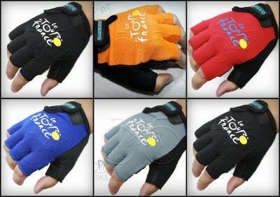 Aksesoris Gloves Sarung Tangan Sepeda