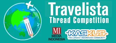 [Travelista] Pekanbaru kota Bertuah