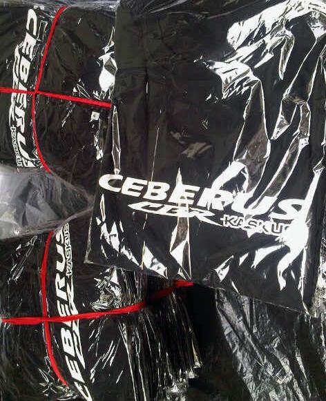 Serba Serbi Honda CBR150 – CEBERUS [CBR Kaskus] - Part 2