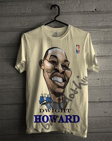 T-SHIRT KAOS DISTRO NBA BASKETBALL ( MIAMI HEAT LAKERS ETC) & SLAMDUNK READY STOCK !!