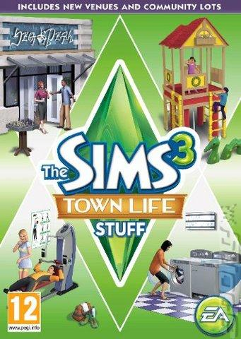 The Sims 3 Complete Edition Murah + Patch