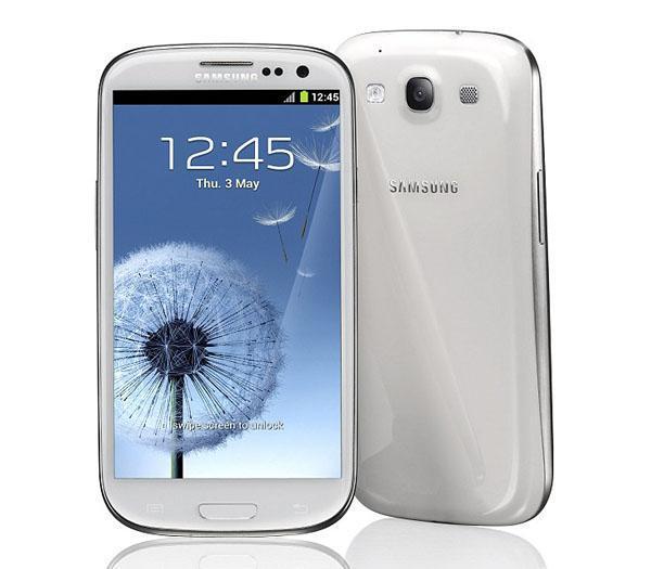 Samsung Galaxy S3 harga 3,5jt hub/sms 085 322 666 372