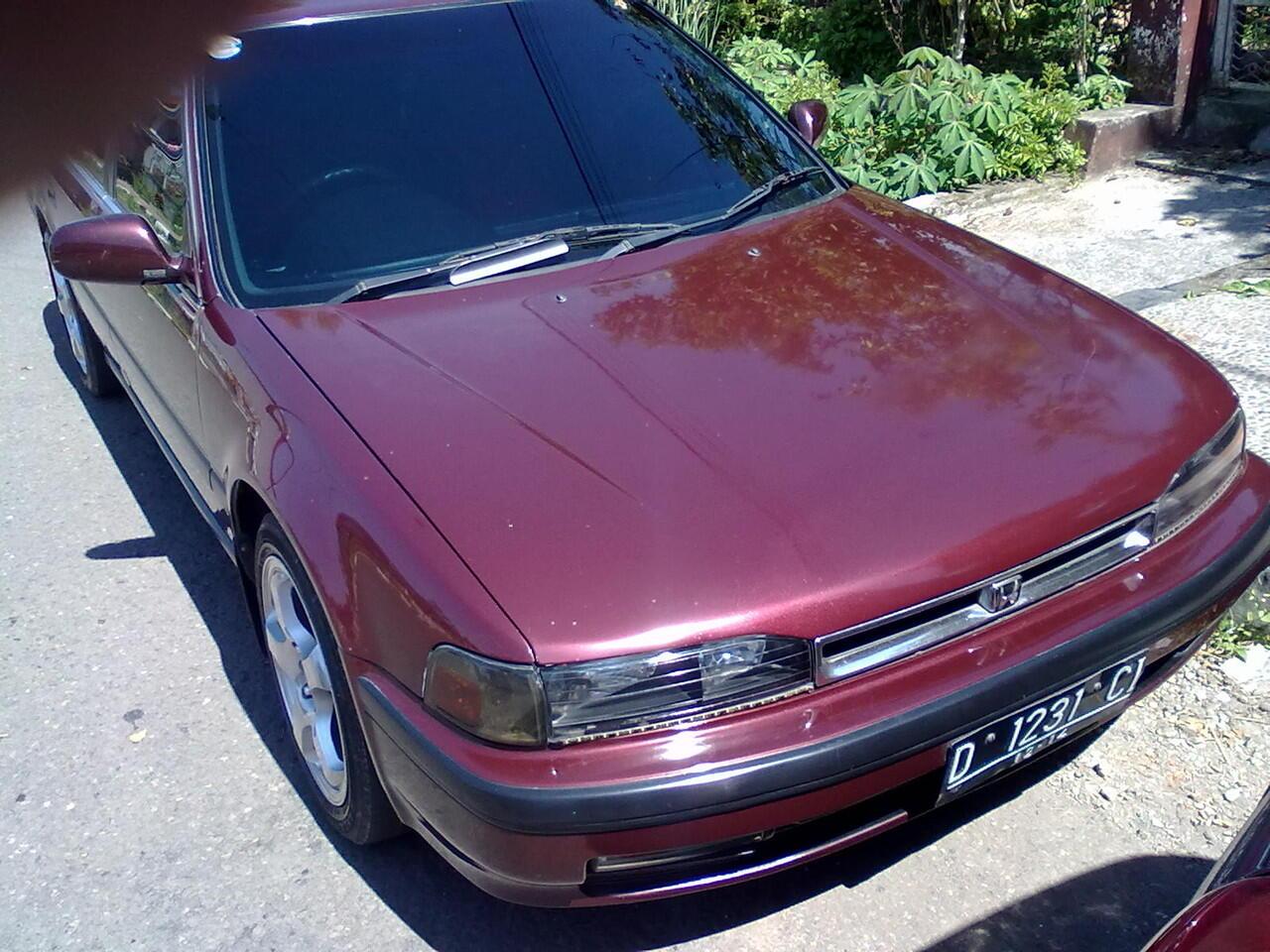 Honda Maestro 1991 M/T Kota Bandung