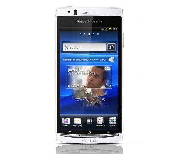 Sony Ericsson Xperia Arc harga 2jt hub/sms 085 322 666 372