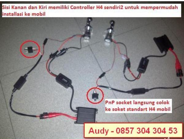 HID XENON light (Murah tp kenceng!!) TRUSTED SELLER!! (Surabaya)
