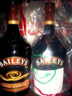 WTS Baileys Creme Caramel ( 1L) Dutyfree