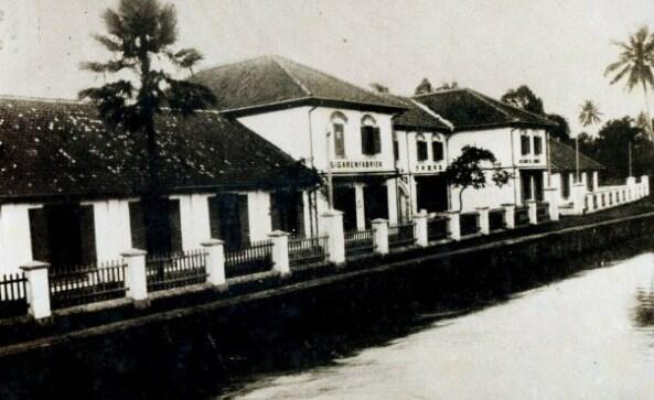 5 Kota Paling Tua di Indonesia