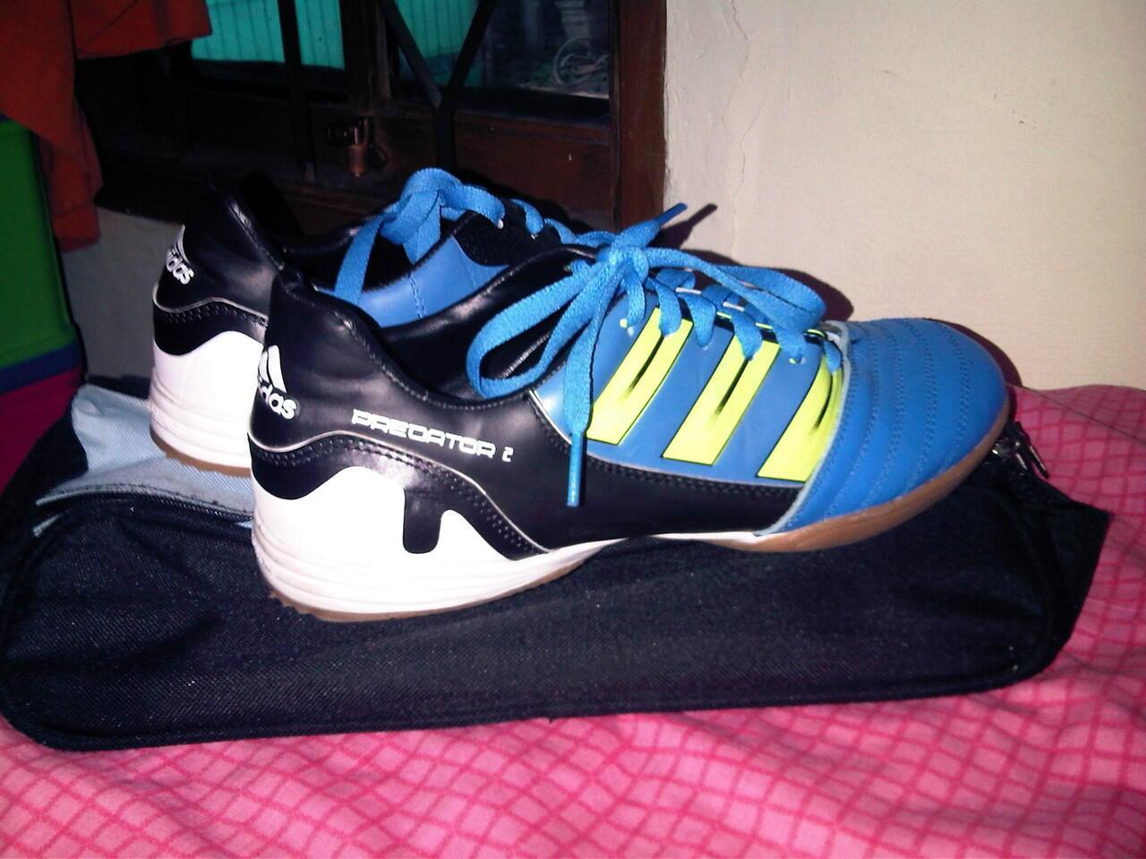 ... get sepatu futsal adidas predator 2 kw italy dekker adidas 1ede6 a2526 8172602636