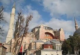 Awalnya Gereja>>>Masjid>>>Museum