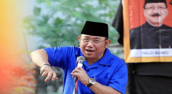 Gila!!!! Preman mau pimpin Jakarta gan!!!!