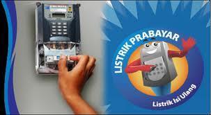 Jual voucher PLN / pulsa PLN / token PLN online se-Indonesia