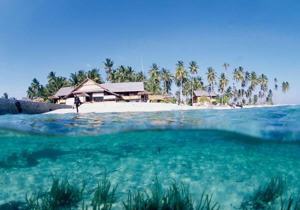 [PICT++] 6 Tempat Honeymoon Pilihan