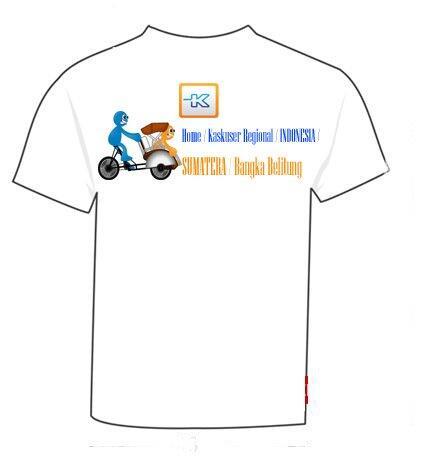 [Serius]Rencana Pembuatan Baju Regional Bangka Belitung [NEW Thread]