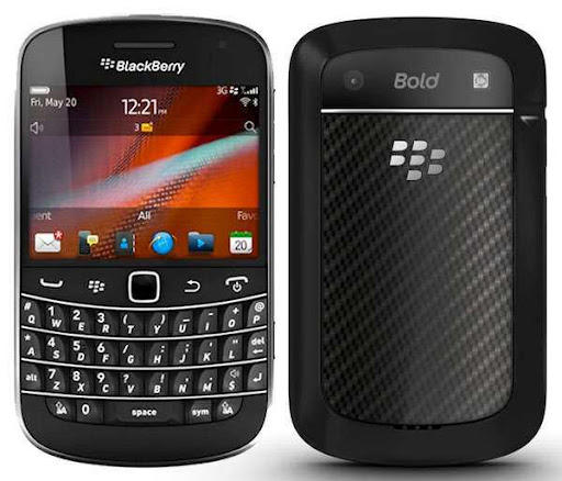 BlackBerry Bold Touch 9900 ( Dakota ) Diskon 50% Rp.1.300.000 Hub:0852-9435-2888