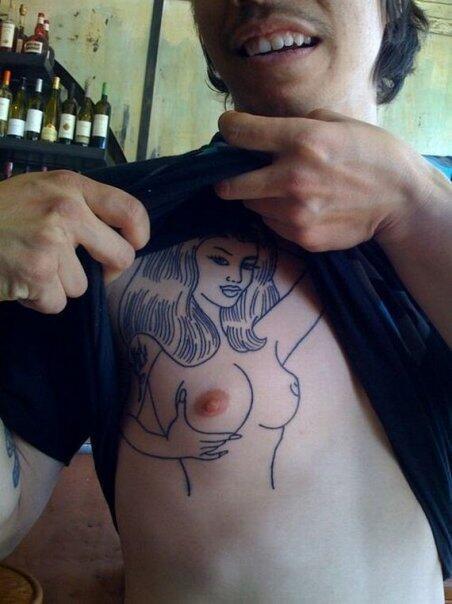 Balasan 2353 Dari Tatto Punggung Petinju Indonesia Keren Banget Gan