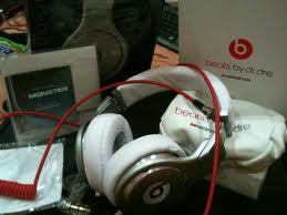Monster Beats by dre Original LENGKAP Moneyback Guarantee,! Check btr gan..!! MURAHH