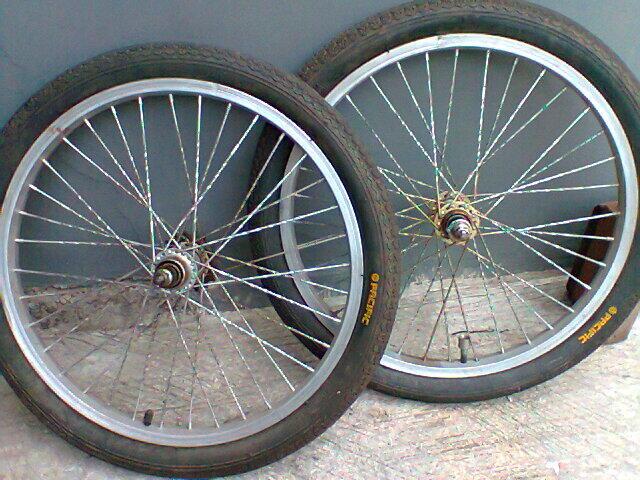 Sepeda BMX Freestyle MURAH !!