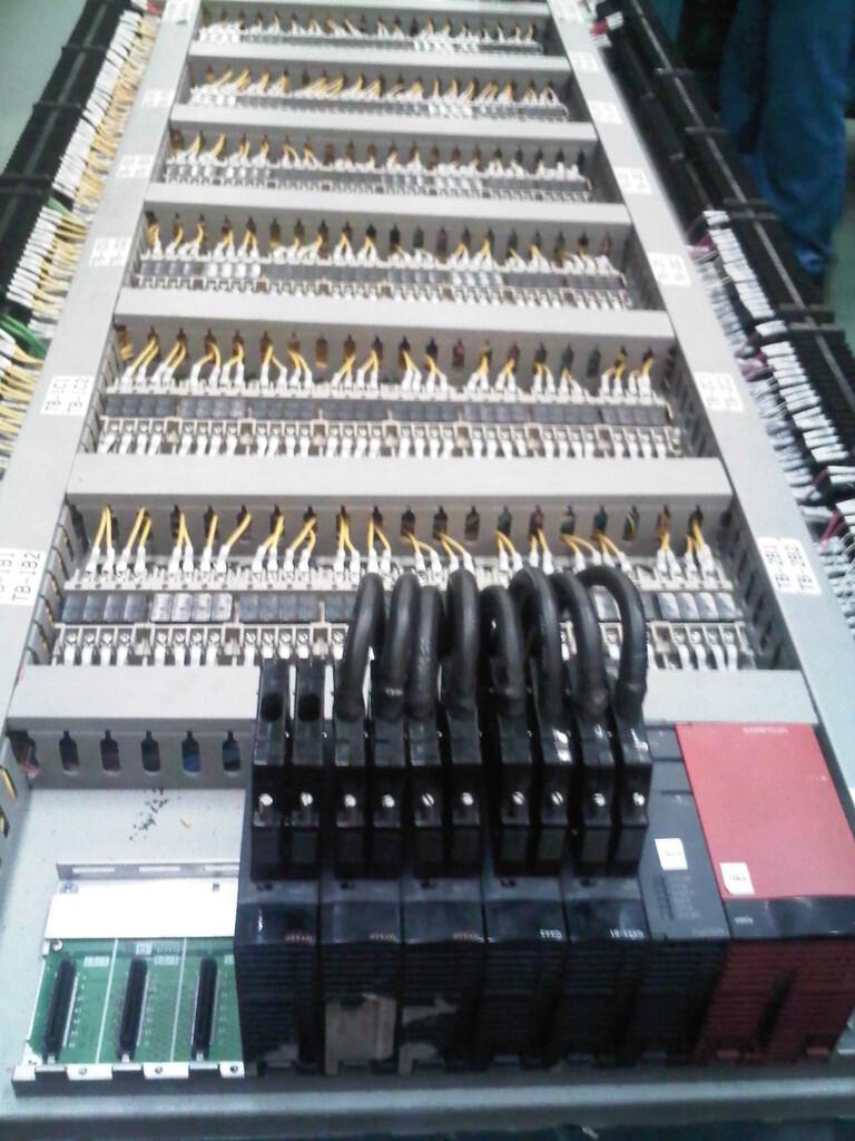 Jasa Service PLC & Building System
