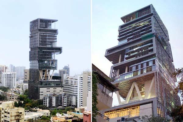 Woow !! Inilah Deretan Gedung Paling Mahal di Dunia