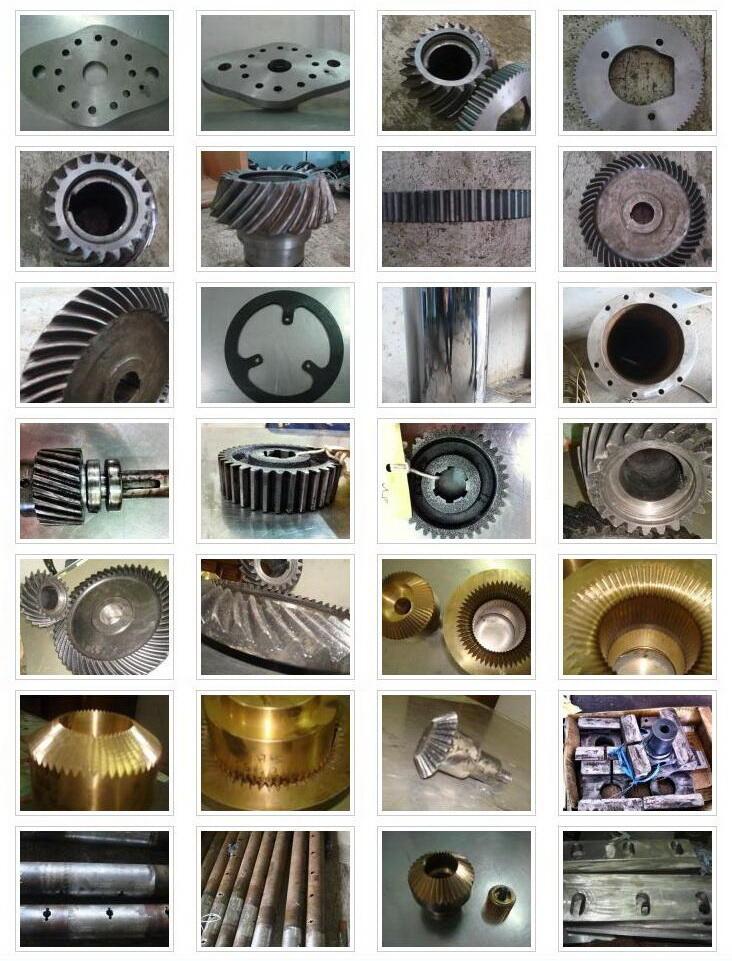 [JASA] Pembuatan/Reparasi Spare Part Industri