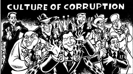 Setuju nggak agan klo koruptor Harus di hukum mati