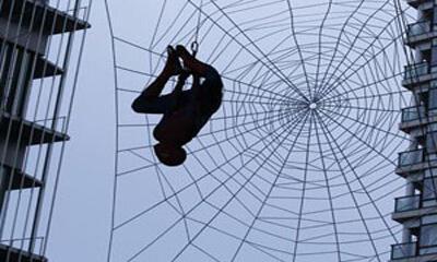 Penjelasan Ilmiah Kalau Manusia Ingin Seperti Spiderman