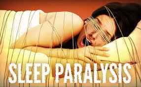 Fenomena Sleep Paralysis