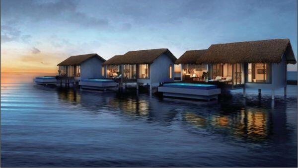 [Share] 5 Resor Surgawi di Maladewa