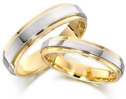 [bukan mitos tapi keajaiban] Mengapa Cincin Kawin Berada Di Jari Manis?