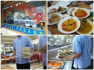 Tempat Makan Sahabat Kantongnya Mahasiswa