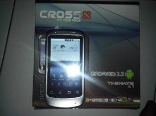 Jual Android Murah Meriah Cross Tabmate A1 Garansi Semarang