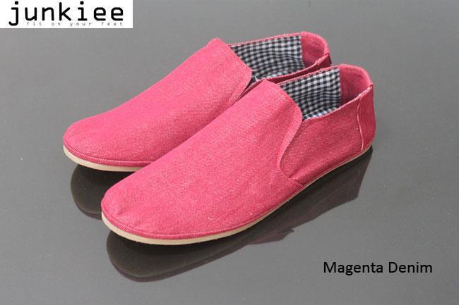 JUNKIEE SHOES 165K ONLY (reseller masuk)