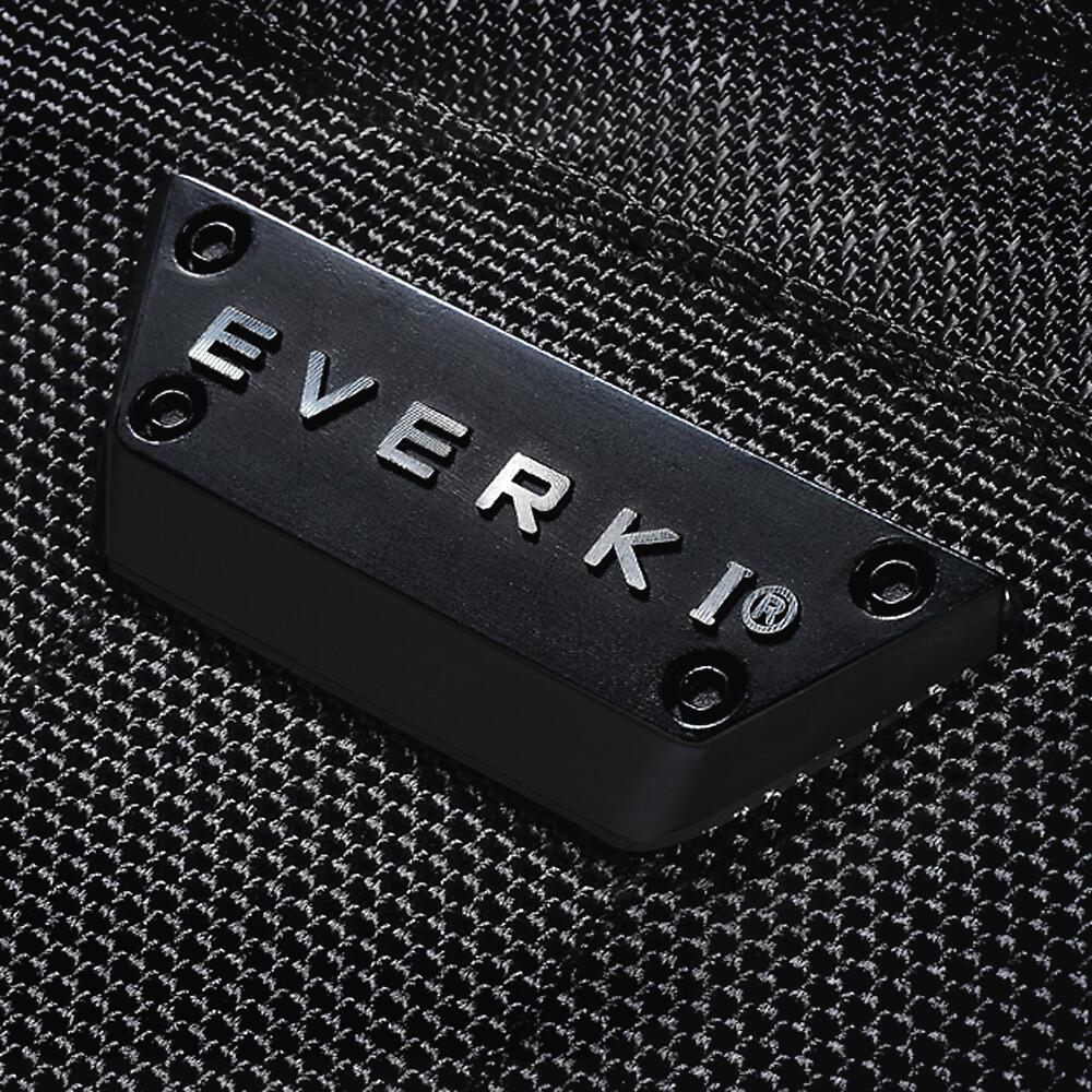 Terjual Everki Premium Bag Backpack Tas Laptop Berkualitas Ekp119 Flight Checkpoint Friendly Fits Up To 16 Inch Hitam