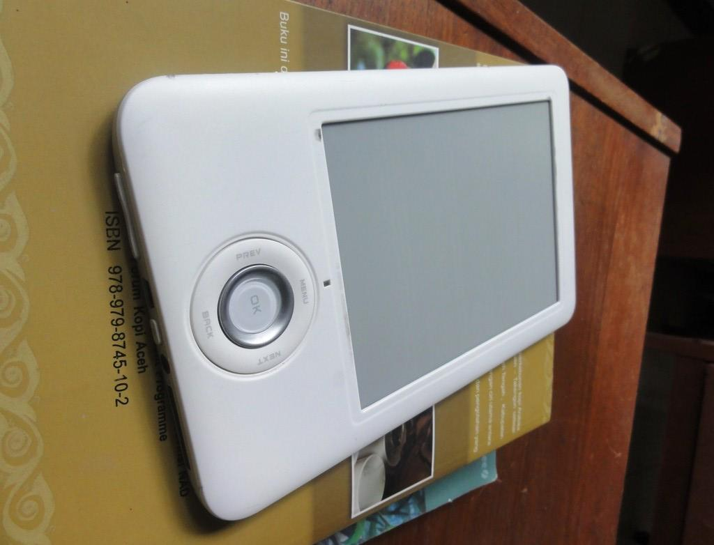 eBook Reader Onyx Boox 60