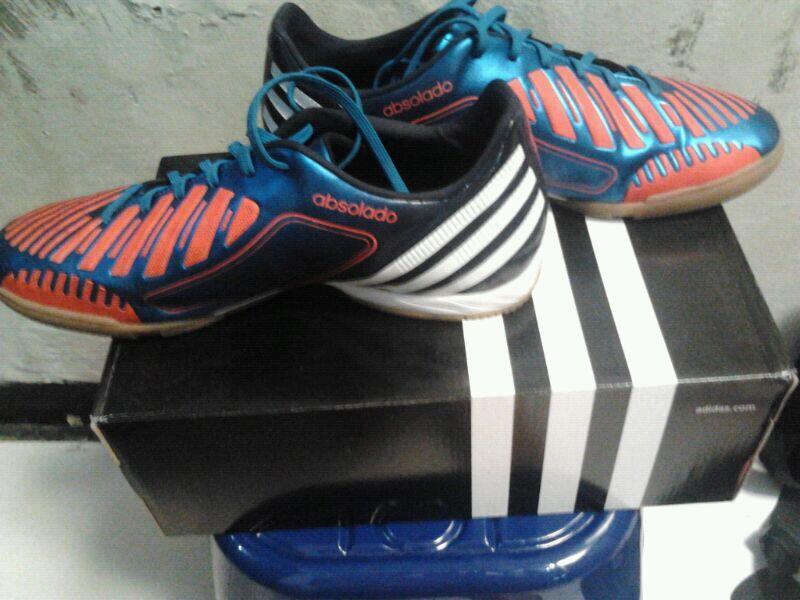 1941e610525 coupon code for jual sepatu futsal adidas predator absolado lz lethal zone  100 original 0a3bc 979b7