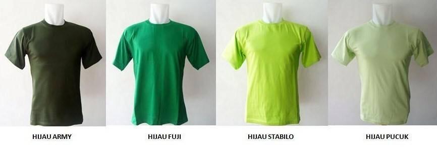Jual Kaos Oneck, Lengan Panjang, Polo Shirt (all Polos)