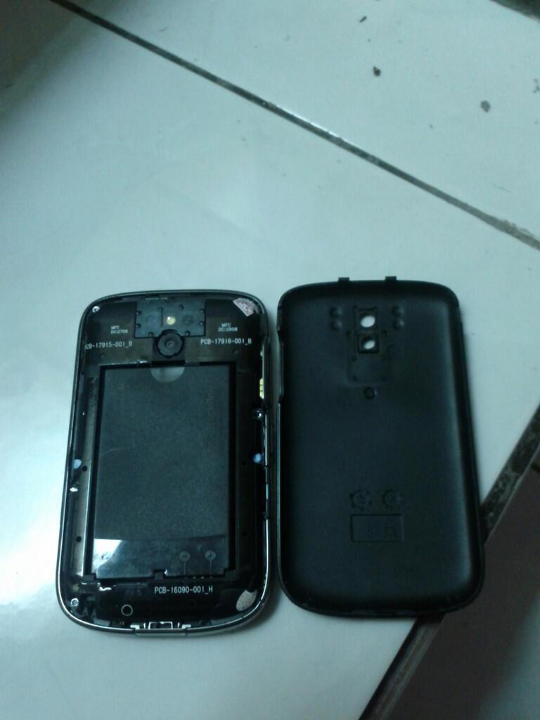 dijual cepat BU Blackberry Bold 9000 at&t kondisi 95% bagus-SEMARANG