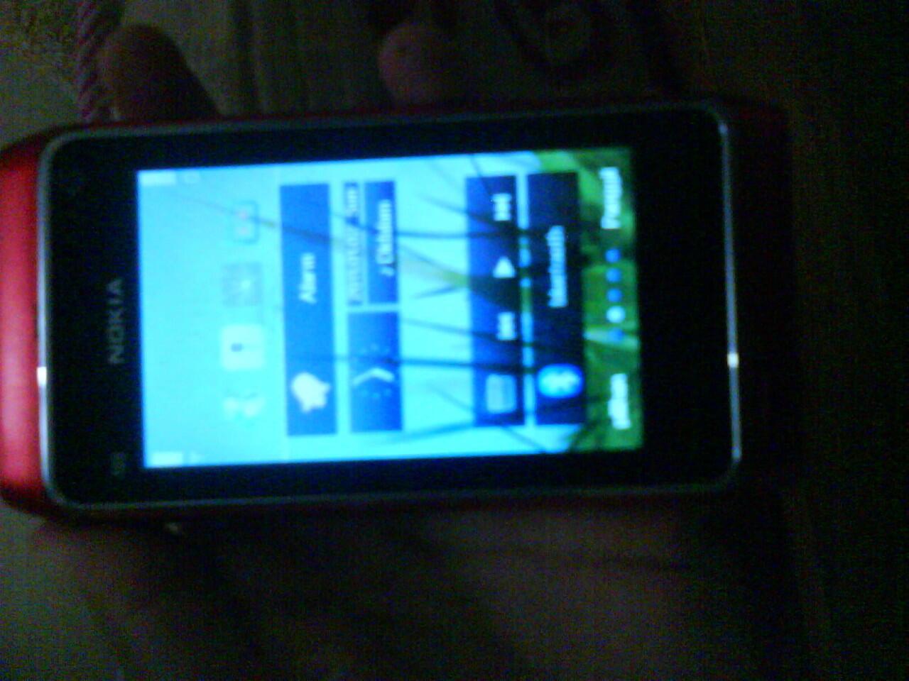[BU] HP Nokia China N8 Touchscreen Batangan murah