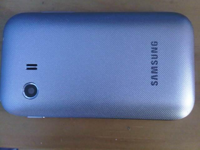Samsung GT-E1195 & Galaxy Y CDMA (SCG-i509)