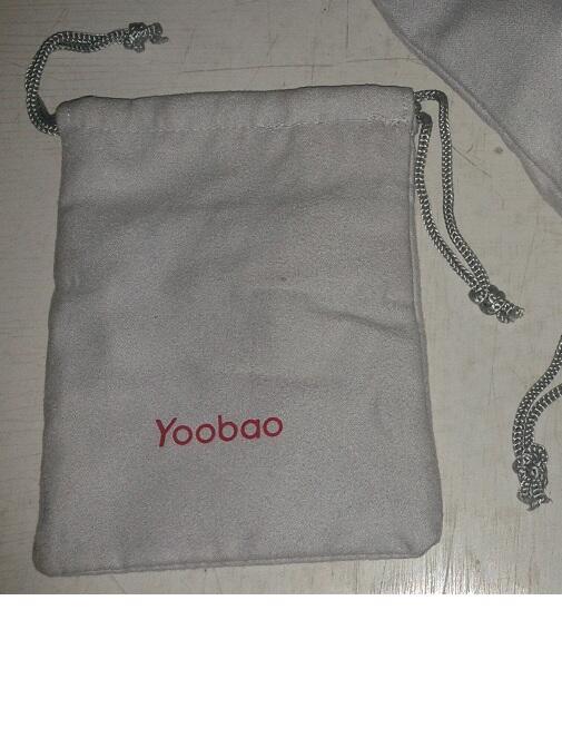 Portable Charger Bermutu Power Bank YOOBAO Jaminan 100% ASLI Original