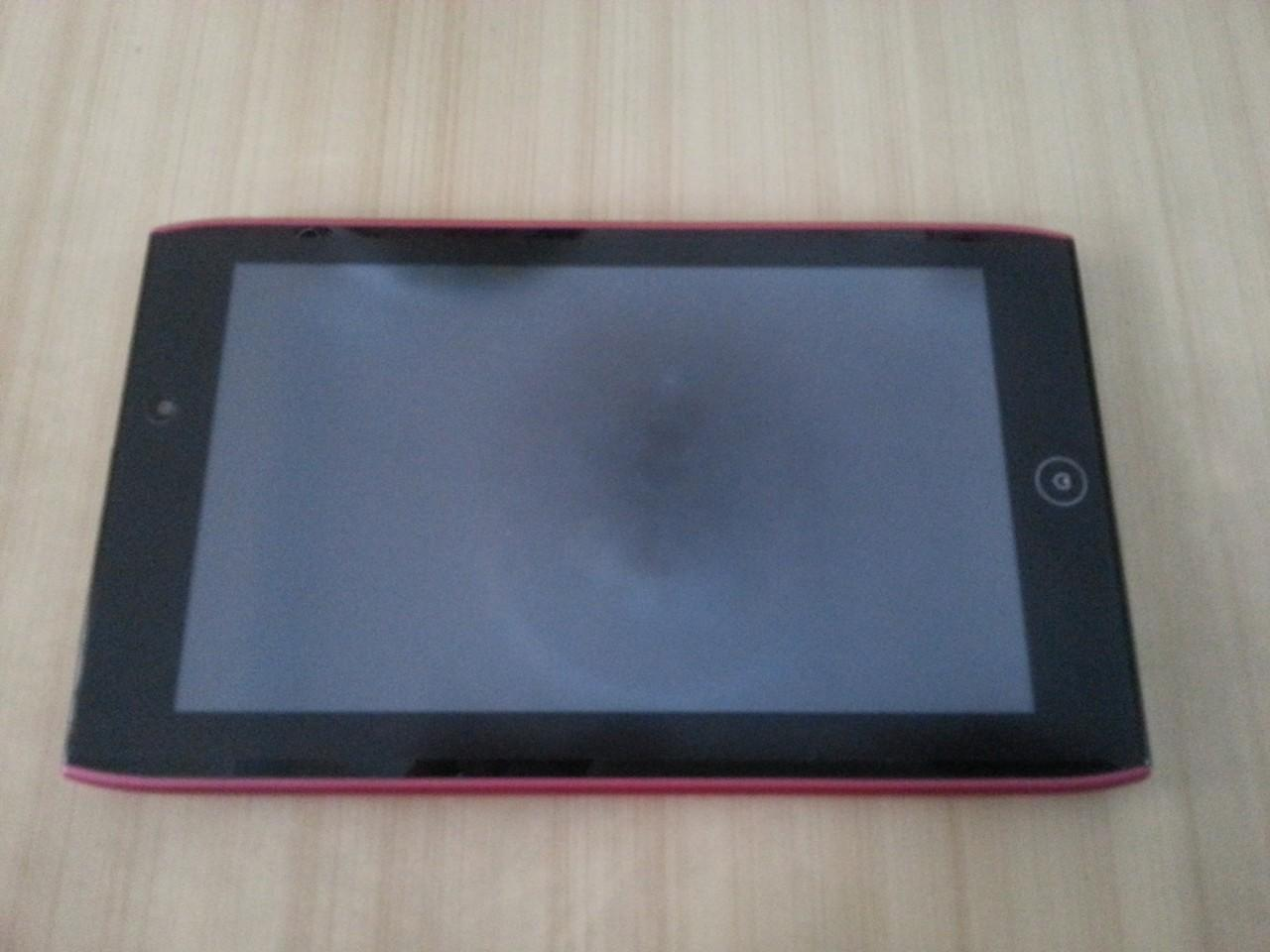 WTS Acer Iconia Tab A101 8GB HSPA+ ( Pink )