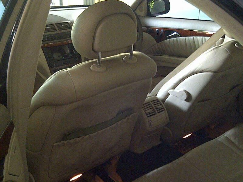 Dijual MERCY E260 Thn 2006 Mulus Jaksel