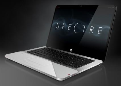 Ultrabook HP ENVY14 Spectre