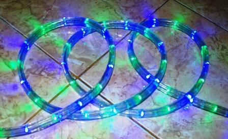 [MURAH MERIAH] Lampu Selang Flexible LED untuk Dekorasi