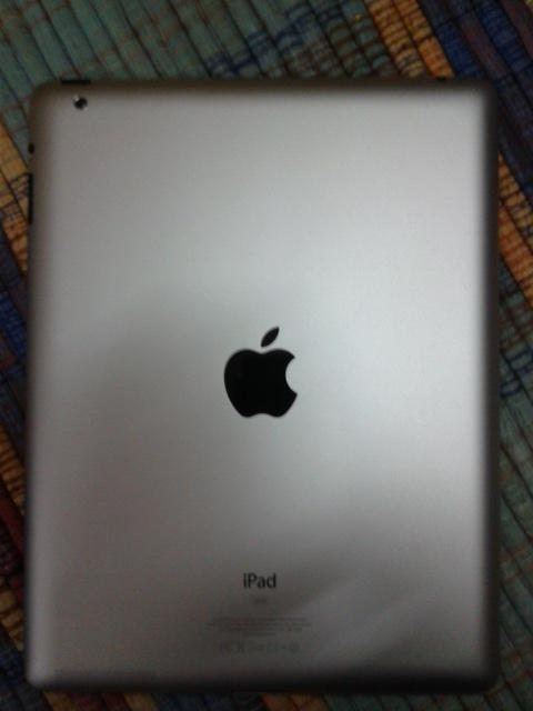 Jual iPad 2 16 GB, White, Wifi only