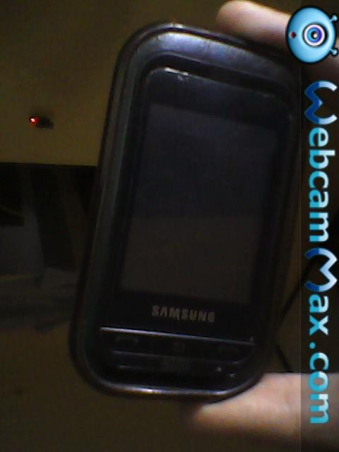 Samsung champ hitam mulus. cod bandung
