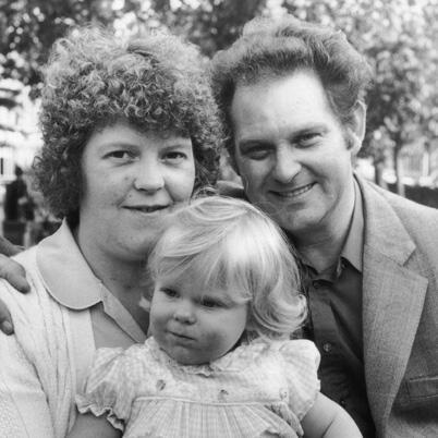 25 Juli 1978, Louise Joy Brown Bayi Tabung Pertama Dilahirkan