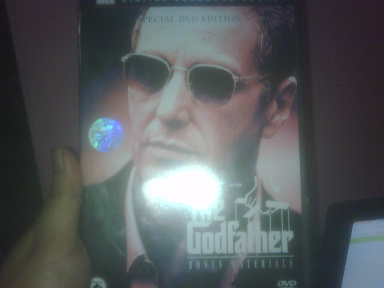 The GodFather colector edition