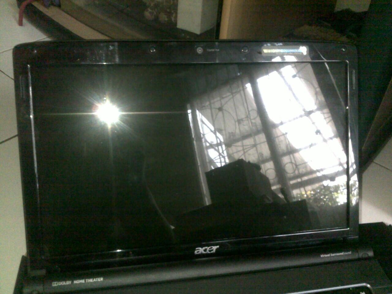 WTS> LCD NOTEBOOK ACER 14 INC MURAH